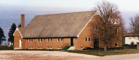 Pleasant Valley Church, Holland, IA